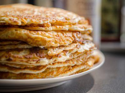 Baking Bread Breakfast 730922