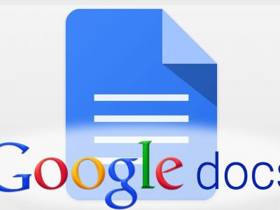 Change Google Docs Page Orientation 1