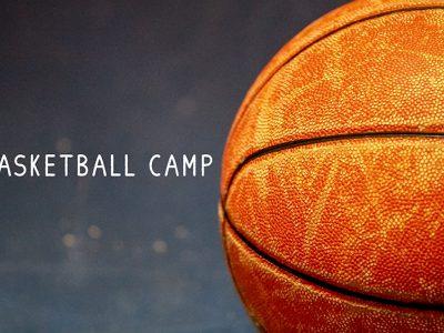 Basketball Camp 2