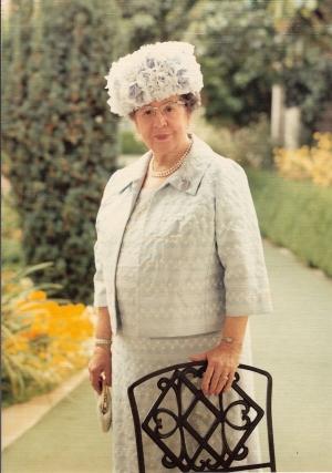 Mae Carden
